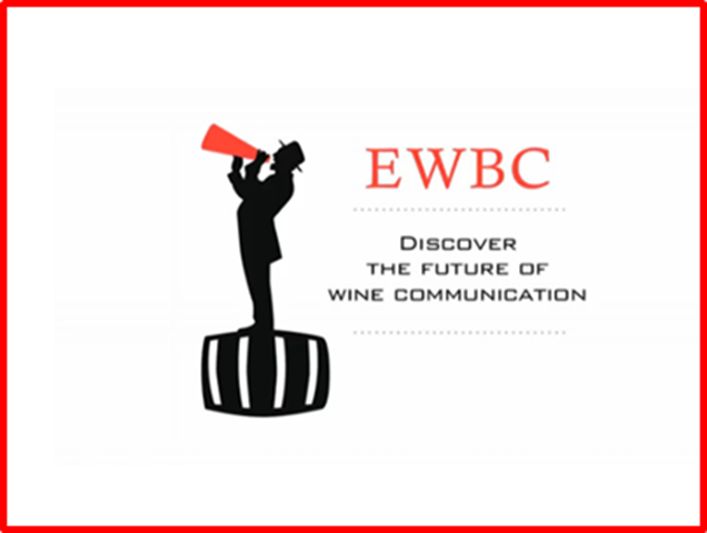 EWBC Discover the Future of Wine Communication