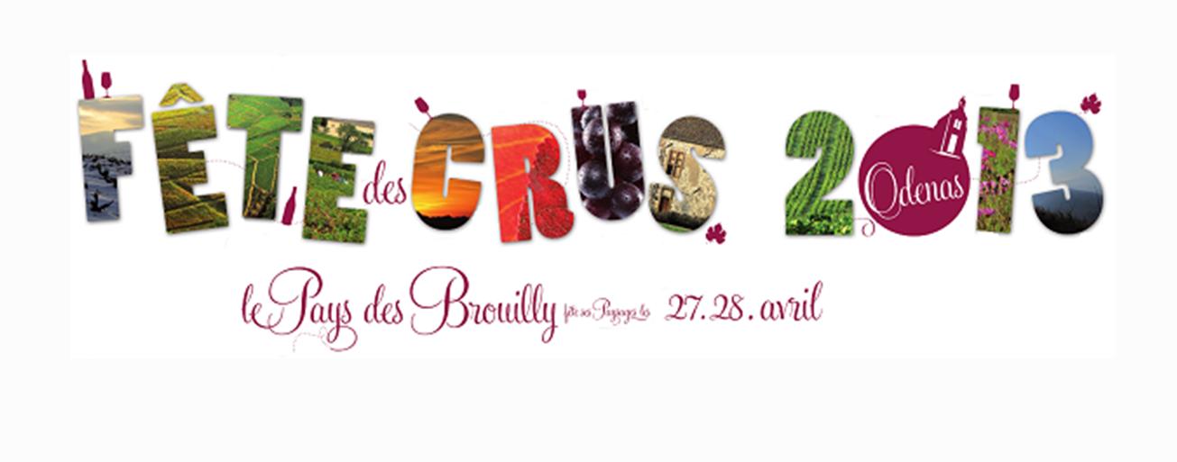 Fête des Crus 2013