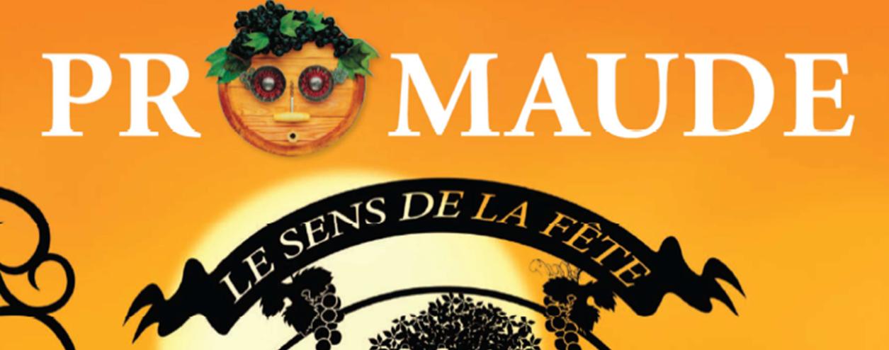 17-20 mai 2013 : Promaude