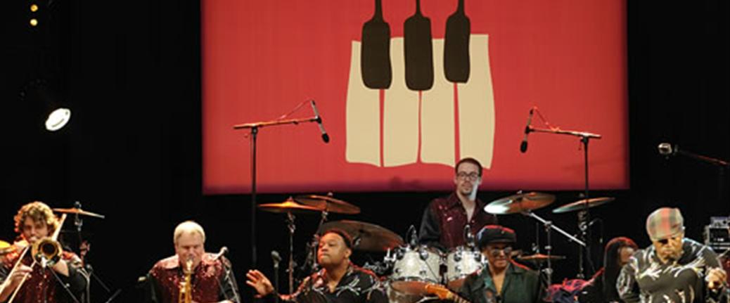 Festival de Jazz à Saint-Emilion