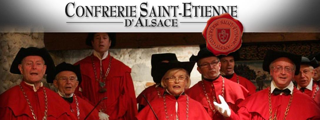 Alsace-Confrérie St Etienne