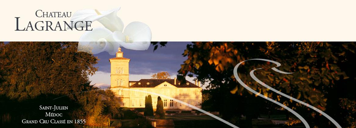Le Château Lagrange reçoit Les Estivales de Musique 2013