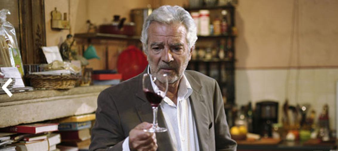 La série Le Sang de la vigne recrute des figurants. Copyright France Télévision
