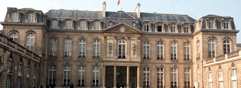 La cave du Palais de l'Elysée est mise en vente aujourd'hui