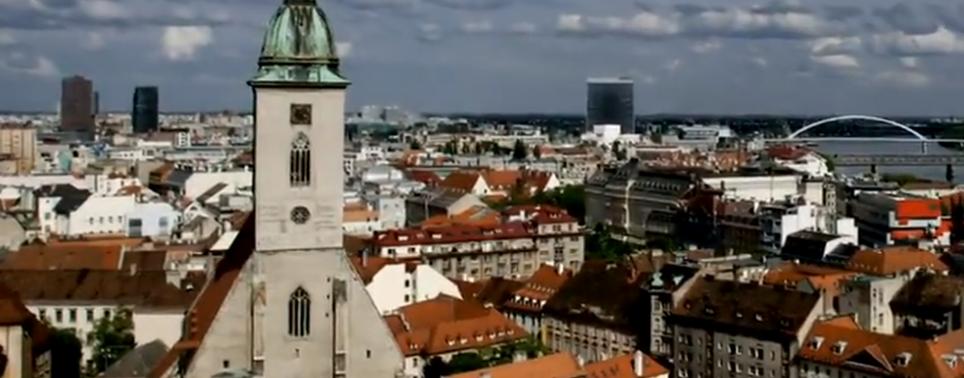 Concours Mondial de Bruxelles 2013 en Slovaquie