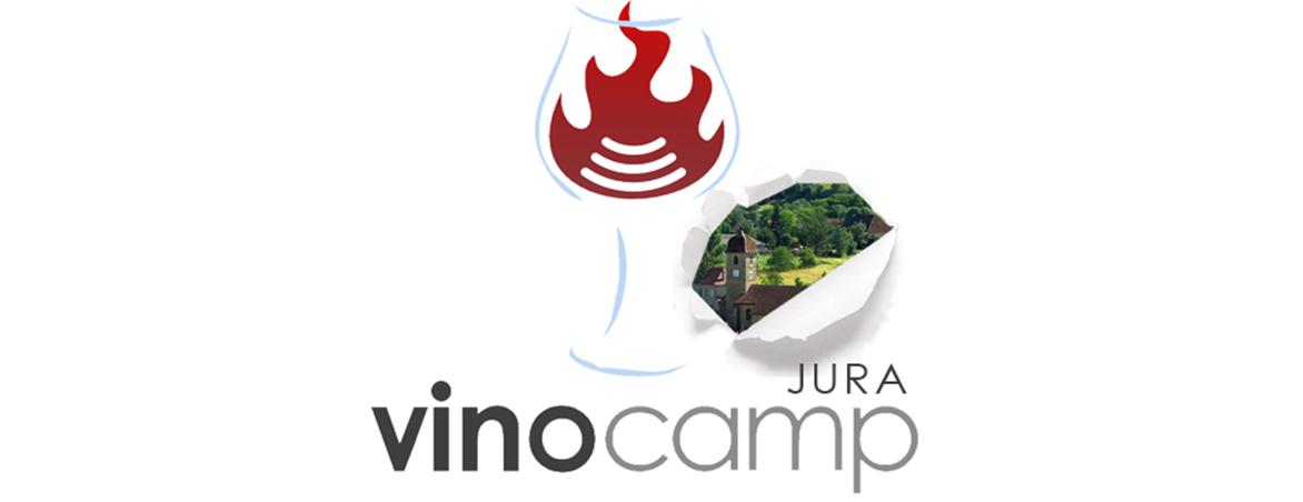Vinocamp Juin 2013 dans le Jura