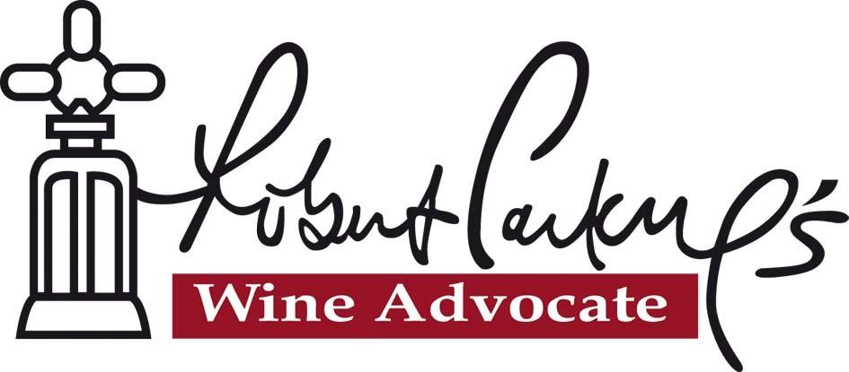 The Wine advocate, la Lettre d'information sur le vin de Robert Parker