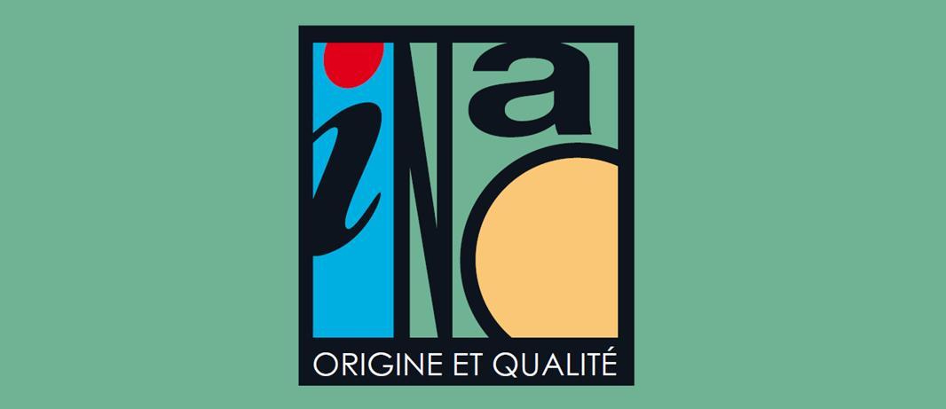 Logo INAO