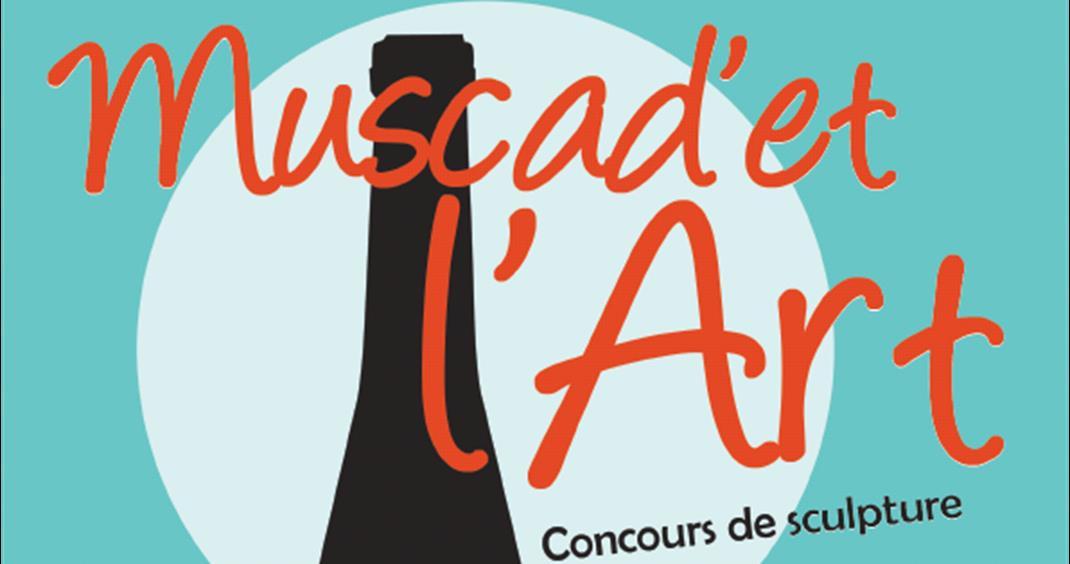 Concours de sculptures Muscad'et l'Art