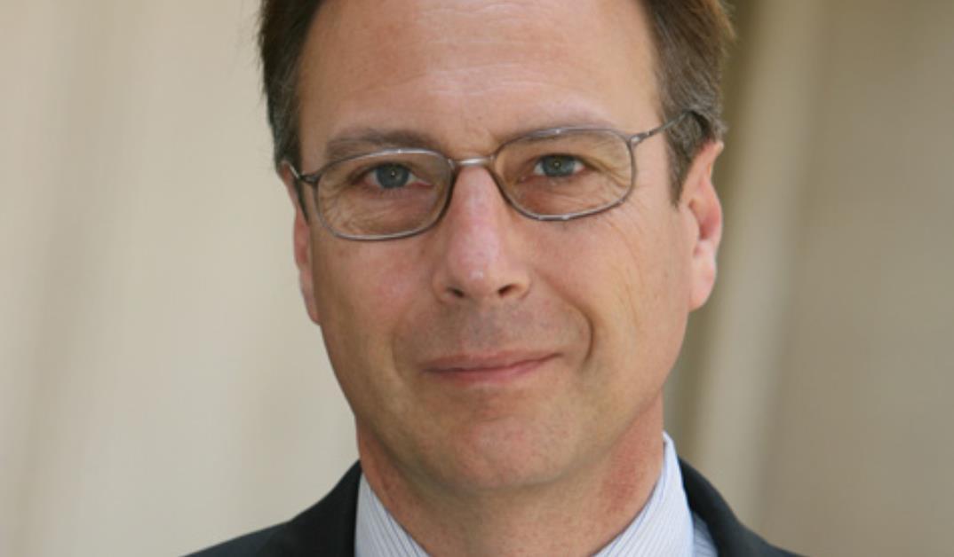 Le nouveau directeur de l'Interprofession des Vins de Bordeaux, Fabien Bova