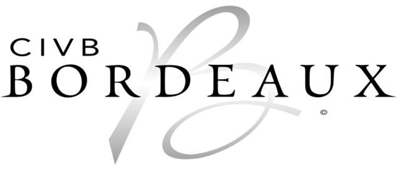 CIVB, le logo de l'interprofession des vins de Bordeaux