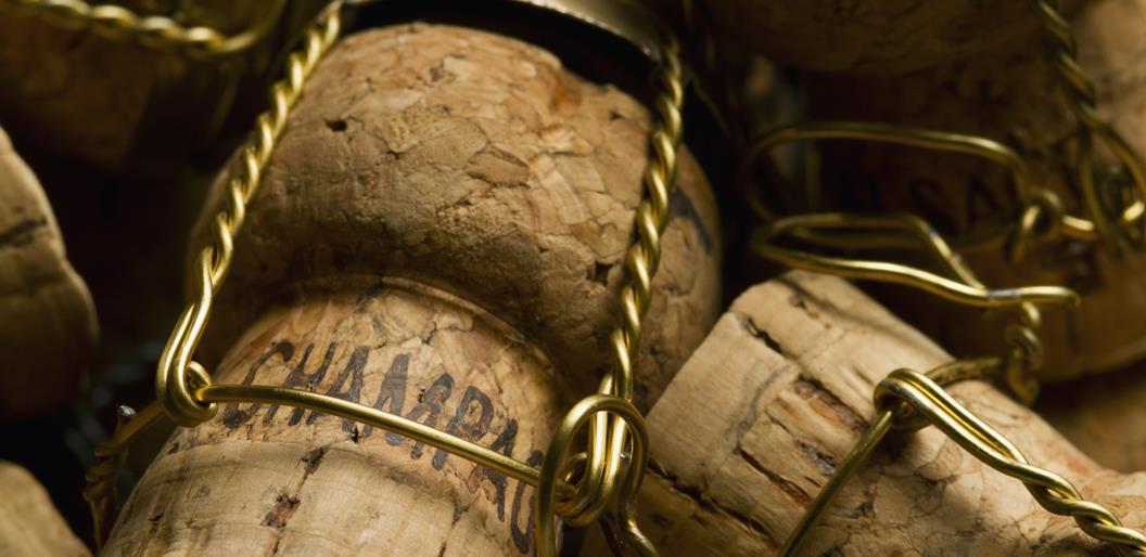 Une production de Champagne 2013 en hausse
