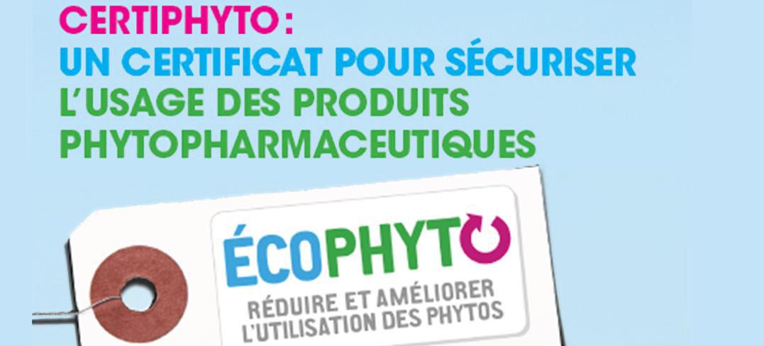 Logo Cartiphyto