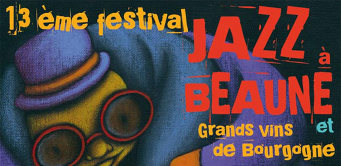 Jazz à beaune - Festival de jazz à Beaune
