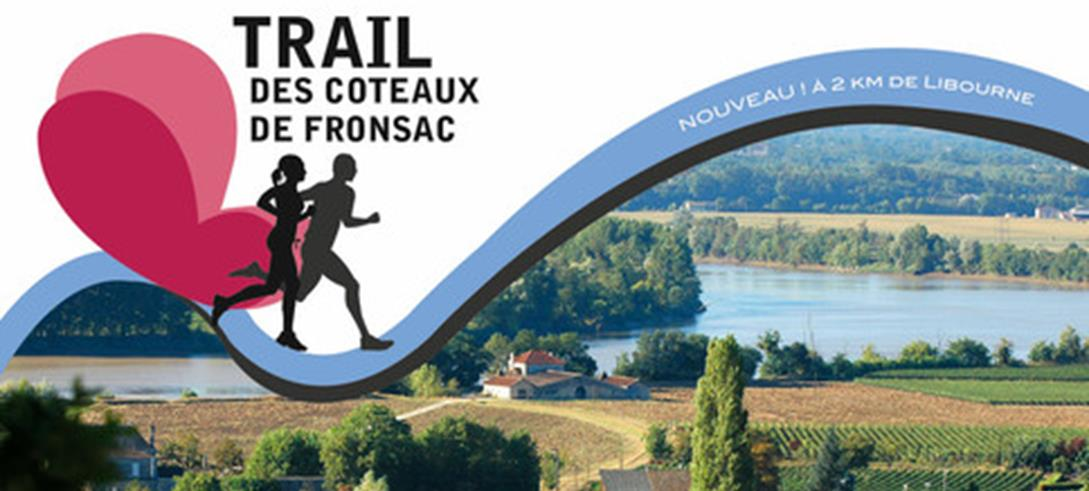 27 octobre Trail des coteaux de Fronsac
