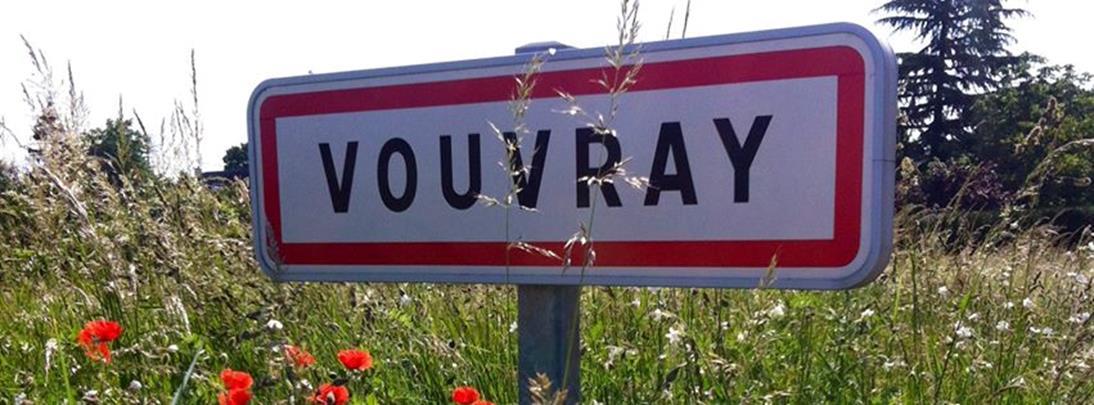 Foire aux vins de Vouvray en Aout