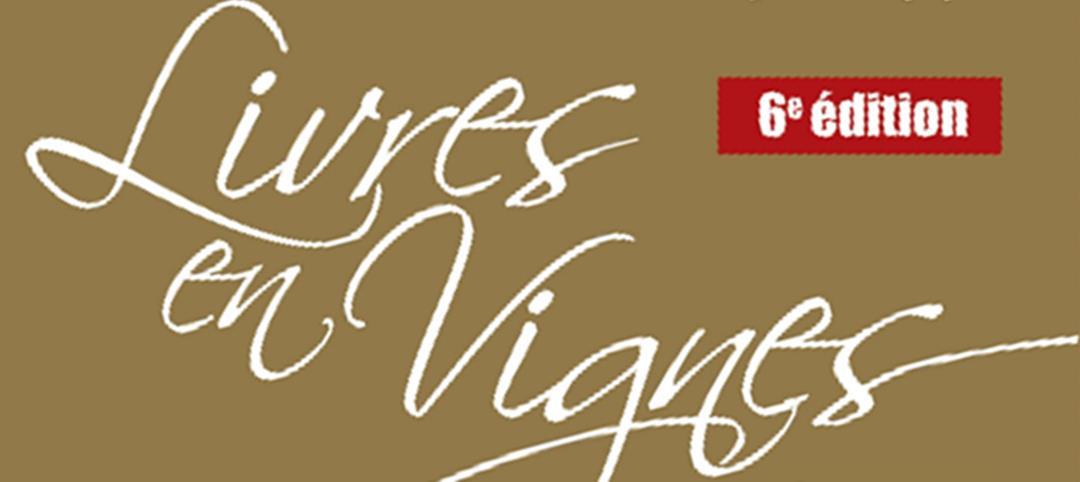 Livres en vignes à Clos Vougeot