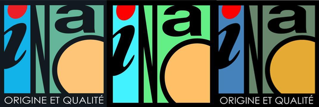 Logos INAO