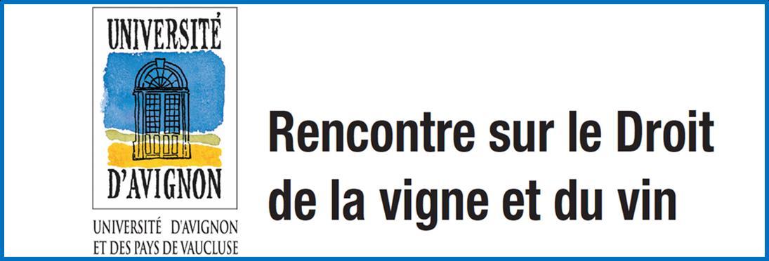 Droit des marques et des AOC à Avignon