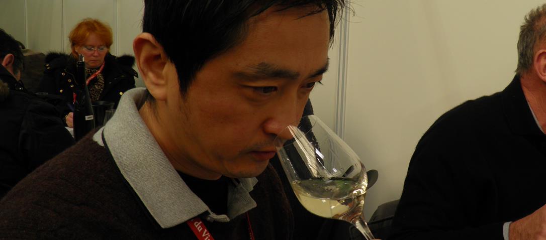 Atalier ke 3 décembre à Kedge : Les vins Français en Chine