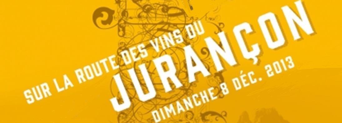 Sur la route des vins du Jurançon