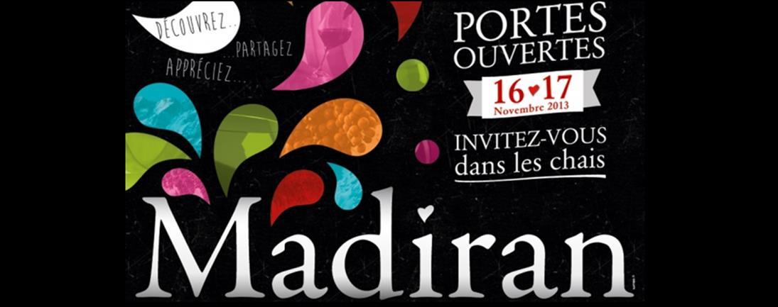 16 et 17 novembre : portes ouvertes et randonnées en Madiran
