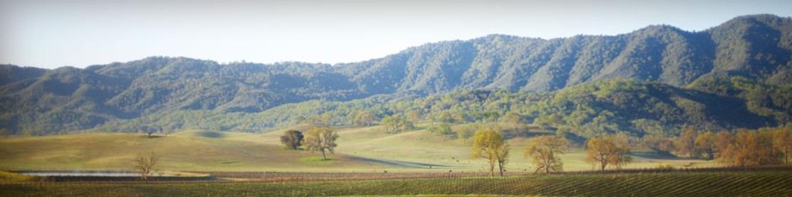 Ancient Peaks Winery partenaire de Maragarita Adventures