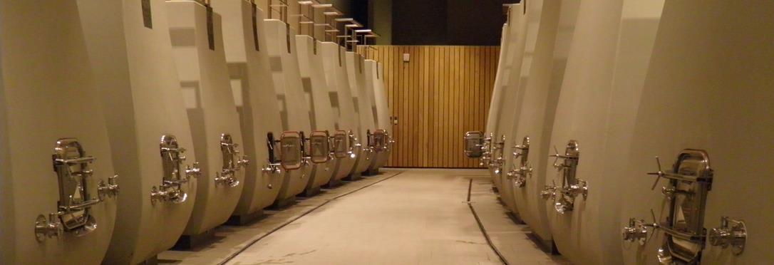 Le civier de Cheval Blanc, cadre du concert des Grandes Heures de St Emilion