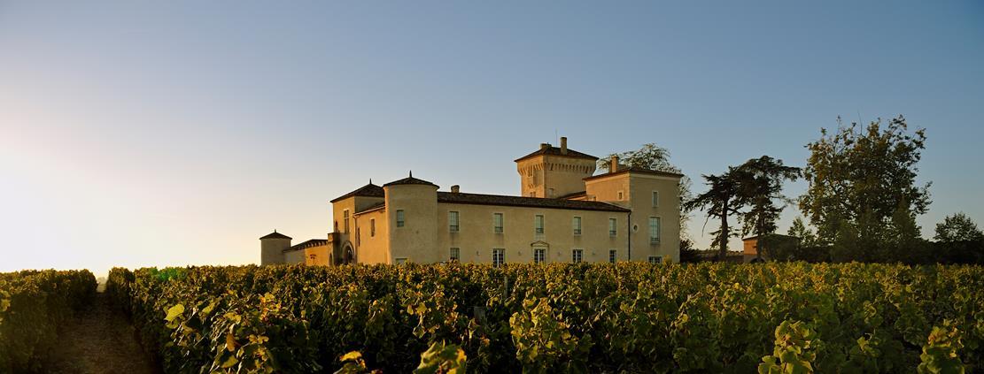Silvio Denz achète Château Lafaurie-Peyraguey