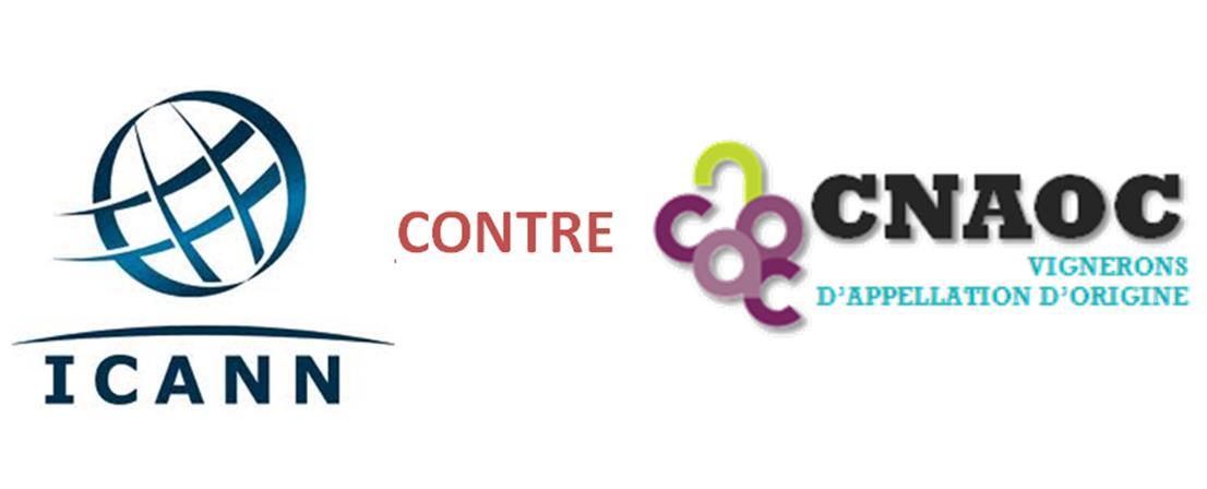 Le .vin, un combat de la CNAOC pour les AOC contre l'ICANN