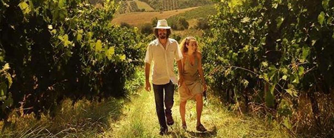 Natural Resistance met en scèbe les producteurs de vins naturels italiens
