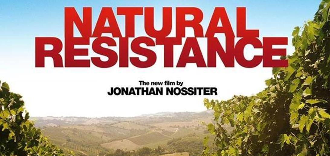 Après Mondovino, Jonathan Nossiter présente Natural Resistance