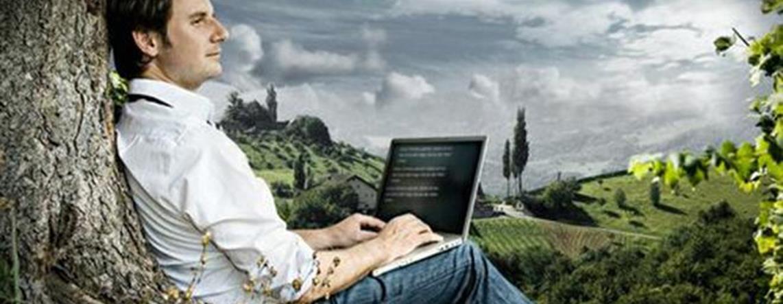 Election du mailleur site web de domaine viticole