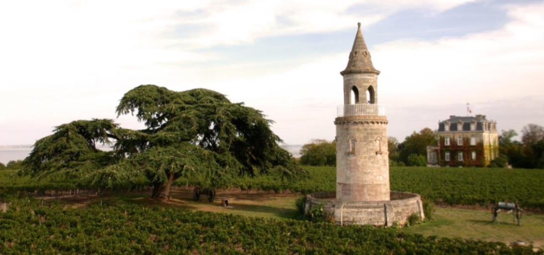 Château la