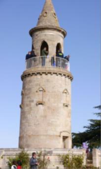 La Tour du Château La Tour de By