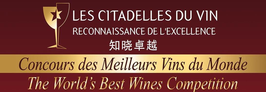 Les Citadelles du Vin en 2014