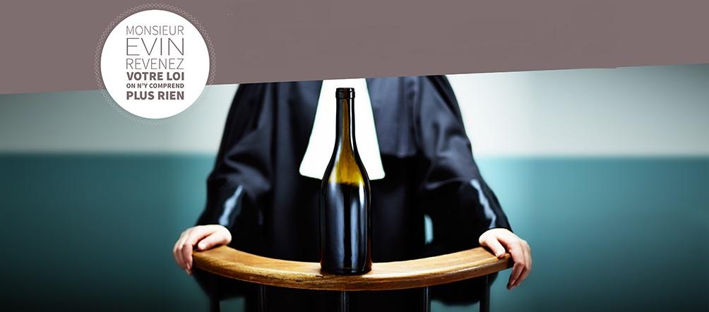 Vin et Société et la loi Evin