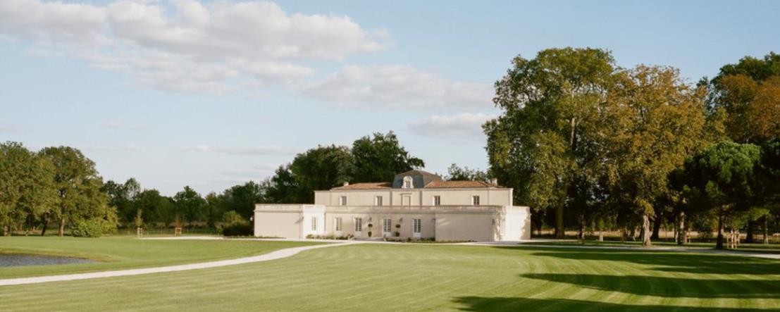 Château Dauzac, Grand Cru Classé en 1855