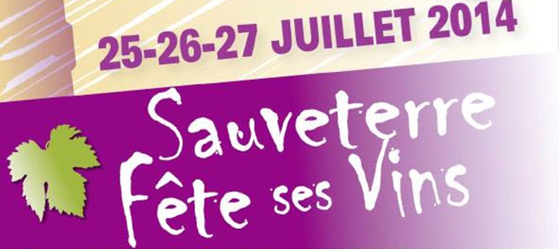 Fête des vins de Sauveterre