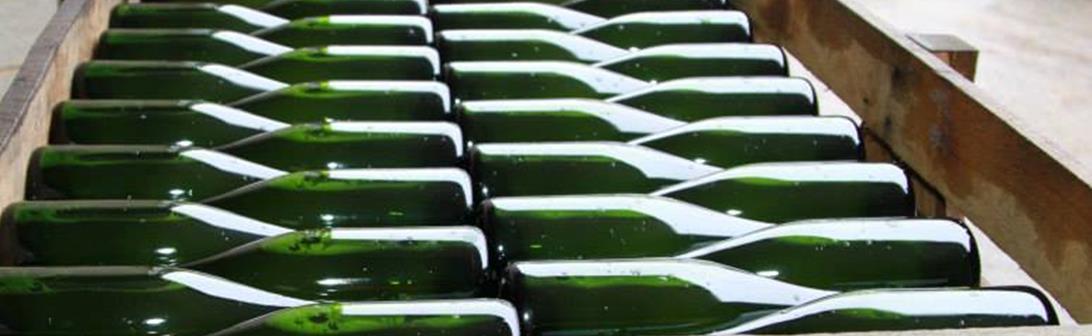 Les vins du Domaine du Chant d'Eole