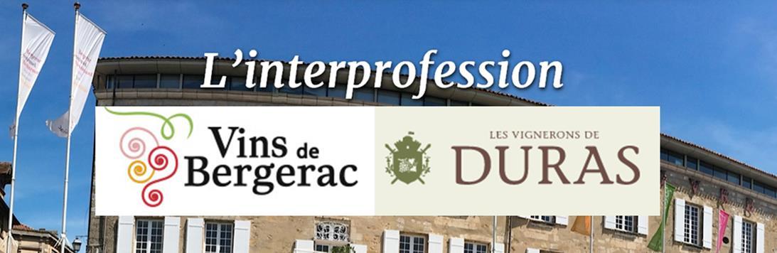 Fusion des interprofessions des vins de Bergerac et Duras