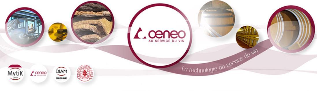 Oeneo, un groupe en évolution
