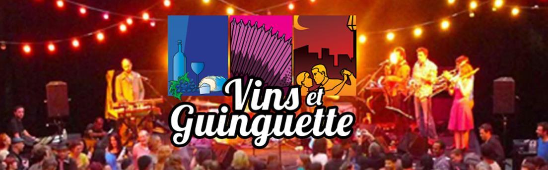 Vins et Guinguettes à Sainte-Terre