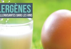 protéines allergisantes dans le vin - Excell