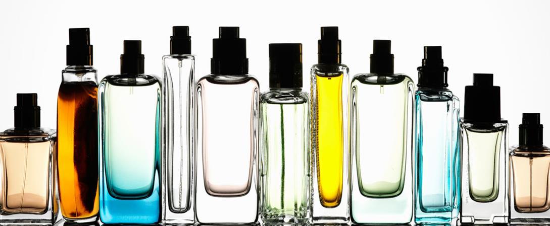 L'osmothèque, conservatoire des parfums
