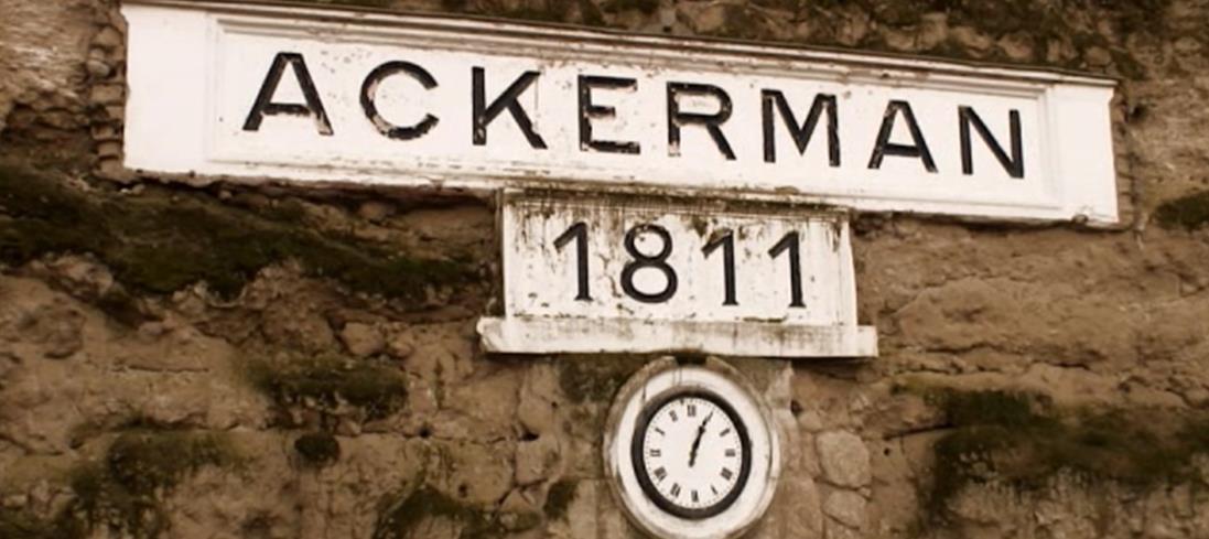 Rachat de Couamais par Ackerman