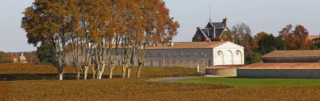 Château Mouton Rotschild, Premeir Grand Cru Classé en 1855