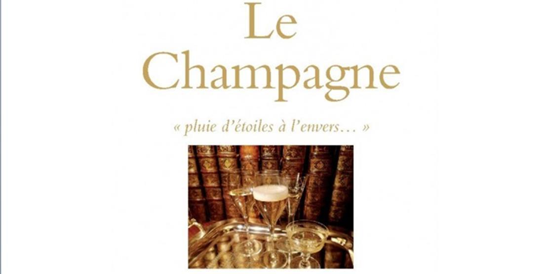 Le Champagne de Jean Pruvost