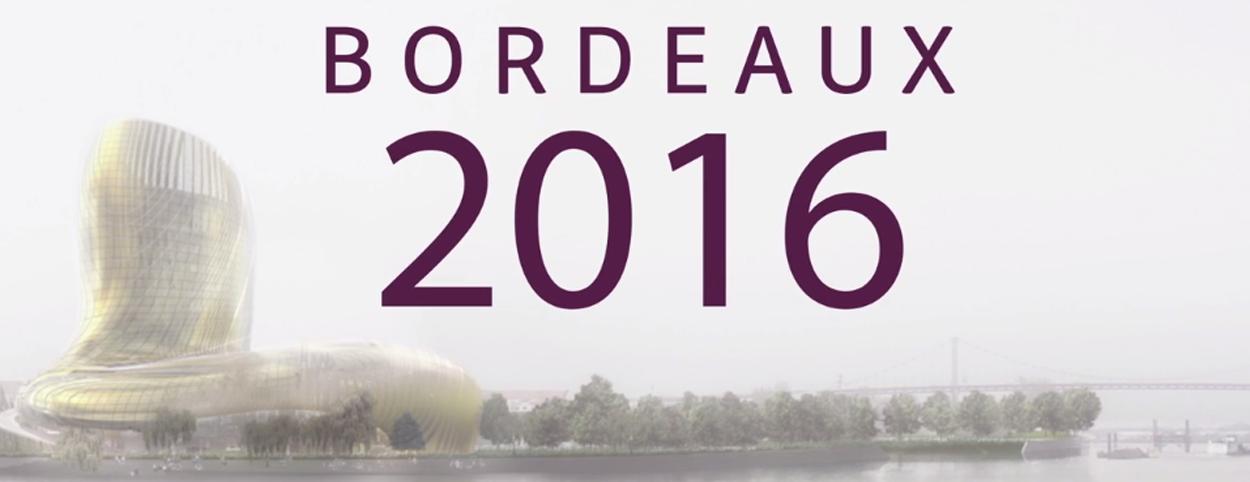 Ouverture en 2016 pour la Cité des Civilisations du Vin