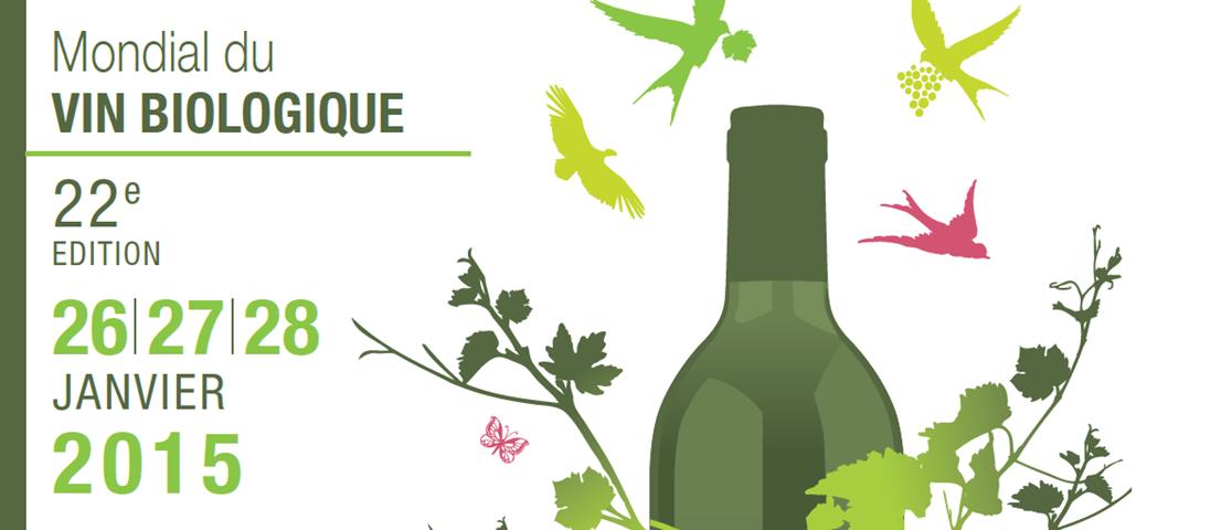 Mondial du Vin biologique